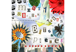 Mopti - Bits & Pieces - (CD)
