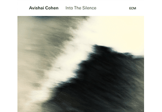 Avishai Cohen - Into The Silence - (CD)