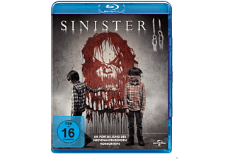 Sinister 2 - (Blu-ray)