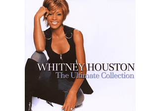 Whitney Houston - The ultimate collection CD