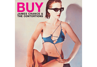 James Chance, The Contortions - Buy - (CD)
