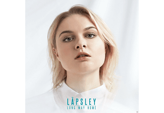 Lapsley - Long Way Home [CD]