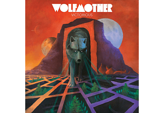 Wolfmother - Victorious | CD
