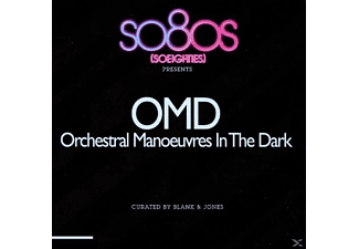 OMD - So80s Presents Orchestral Manoeuvres In The Dark(C - (CD)