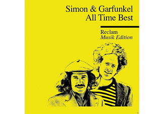 Simon & Garfunkel - All Time Best: Greatest Hits (Reclam Edit.) [CD]