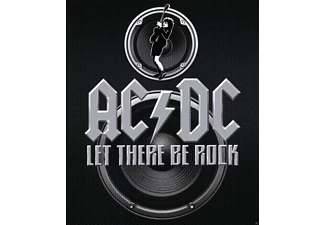 AC/DC - Let There Be Rock - (Blu-ray)