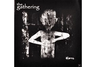The Gathering - Home - (CD)