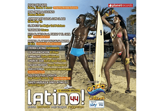 VARIOUS - Latino! 44 [CD]