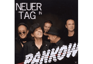 Pankow - Neuer Tag In Pankow [CD]