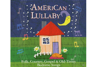 VARIOUS - American Lullaby - (CD)