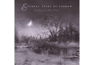 Eternal Tears Of Sor - Children Of The Dark Waters - (CD)