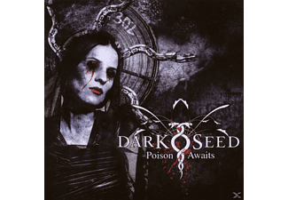 Darkseed - Poison Awaits - (CD)
