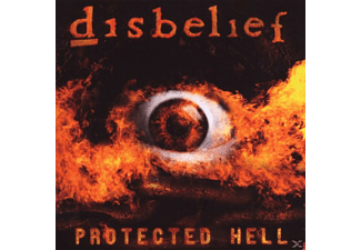 Disbelief - Protected Hell - (CD)