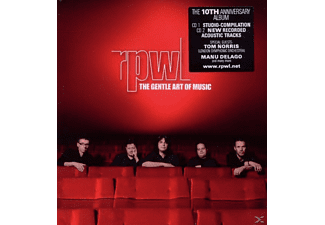 RPWL - The Gentle Art Of Music - (CD)