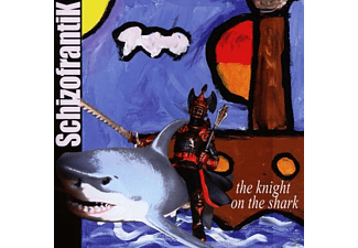 Schizofrantik - The Knight On The Shark [CD]