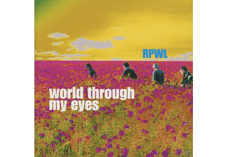 RPWL - World Through My Eyes [CD]