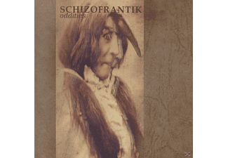 Schizofrantik - Oddities - (CD)