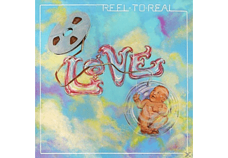 Love - Reel To Real [LP + Download]