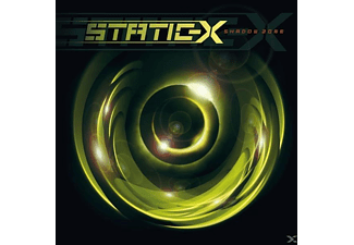 Static-X - Shadow Zone [Vinyl]