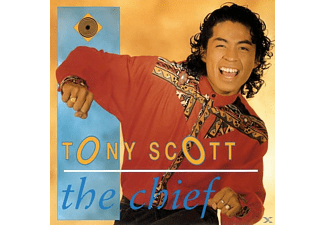 Tony Scott - The Chief & Expressions from The Soul (Vinyl LP (nagylemez))