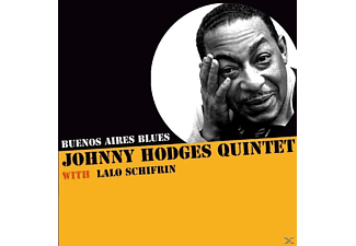Johnny Hodges - Buenos Aires Blues (CD)