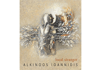 Alkinoos Ioannidis - Local Stranger - (CD)