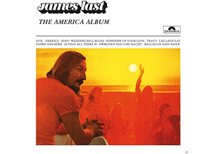James Last - The America Album - (CD)