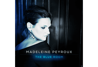 Madeleine Peyroux - THE BLUE ROOM - (CD)