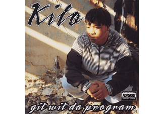 Kilo - Git Wit Da Program - (CD)