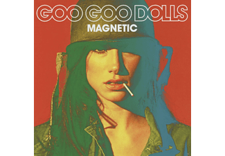 Goo Goo Dolls - Magnetic - (CD)