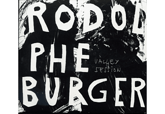 Rodolphe Burger - Valley Session - (CD)