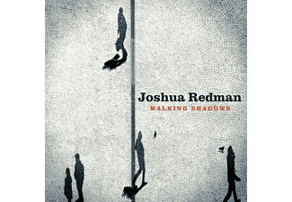 Joshua Redman - WALKING SHADOWS - (CD)