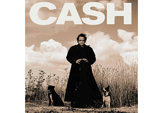 Johnny Cash - American Recordings [CD]