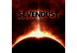 Sevendust - Black Out The Sun - (CD)