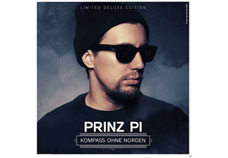 Prinz Pi - Kompass Ohne Norden (Ltd.Deluxe Edition) - (CD + DVD Video)