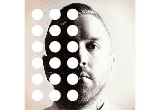 City And Colour - The Hurry And The Harm - (CD)