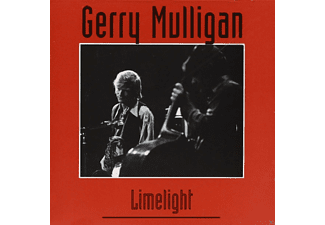 Gerry Mulligan - Limelight - (CD)