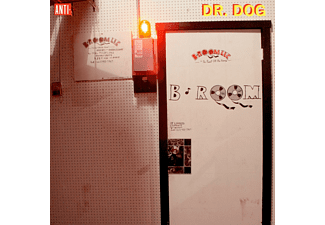 Dr. Dog - B-Room [CD]