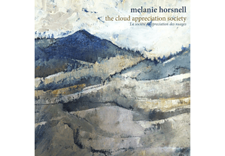 Melanie Horsnell - The Cloud Appreciation Society - (CD)