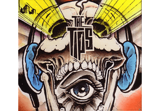 The Tips - Trippin' - (CD)