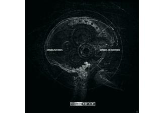 Mindustries - Minds In Motion - (CD)