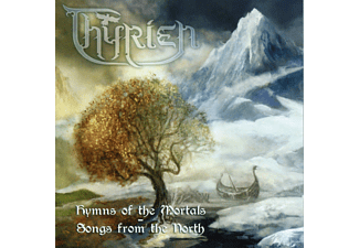 Thyrien - Hymns Of The Mortals-Songs From The North - (CD)
