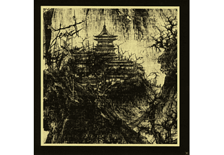 Tempel - On The Steps Of The Temple [CD]