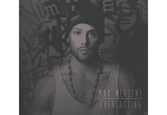 Max Merseny - Everlasting - (CD)