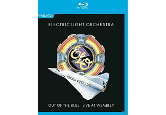Electric Light Orchestra - Electric Light Orchestra: Out of the Blue - Live at Wembley [Blu-ray]