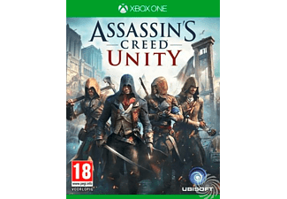 Assassins Creed - Unity | Xbox One