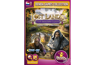 Lost Lands - The Golden Curse (Collectors Edition) |