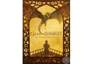Game Of Thrones - Seizoen 5 | DVD