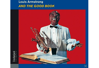 Louis Armstrong - And The Good Book - (CD)