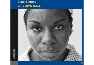 Nina Simone - At Town Hall [CD]